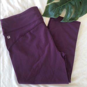 Fabletics Capri length leggings